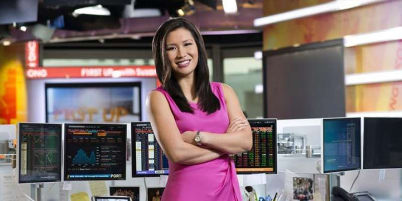 Revealed: Personal life and intimate details of the life of CNBC's journalist Susan Li