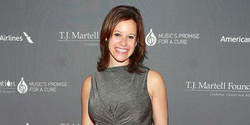 Revealed The Life Of Jamaican American Journalist Jenna Wolfe After