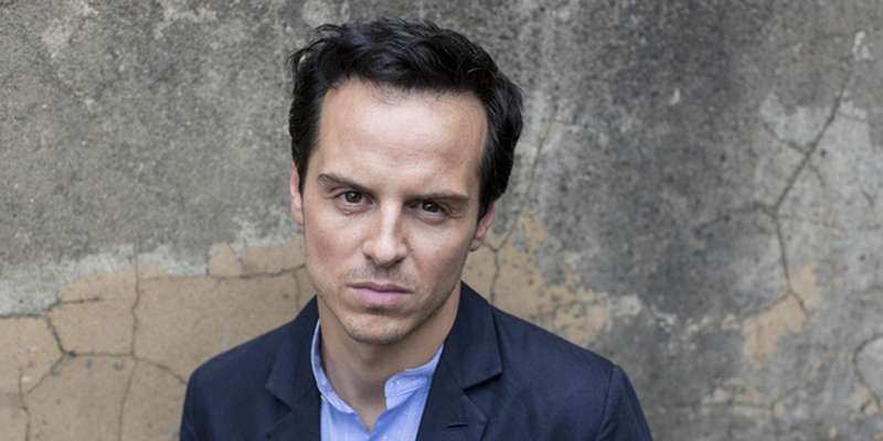 Revealed: The life of 'Sherlock' and 'Alice Through the Looking Glass' actor Andrew Scott