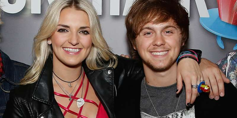R5 are rydel and ratliff dating