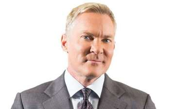 Weather anchor Sam Champion lashes against American Airlines on Twitter for 'shameful behavior'