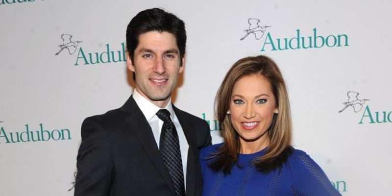 Ginger Zee and Ben Aaron open up about their disbelief over getting pregnant without much fuss
