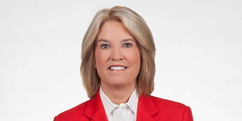 Greta Van Susteren proud to have been named one of Forbes' 100 Most Powerful Women in the World!!