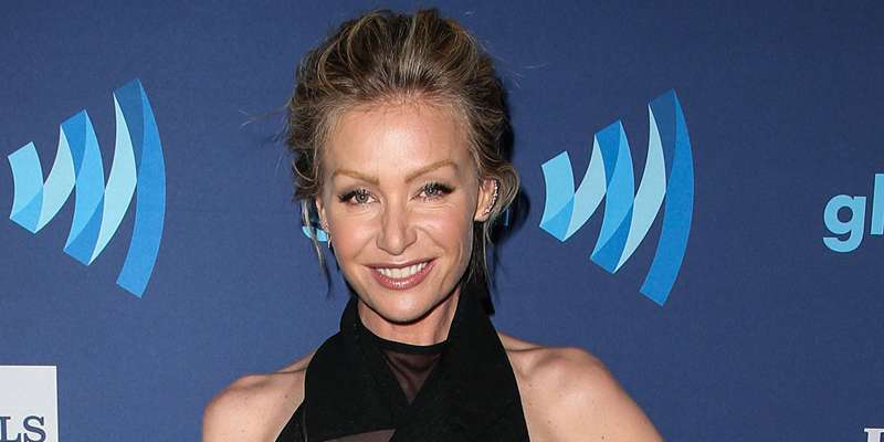 Portia De Rossi desperately wants to be a mother and she is willing to take drastic measures