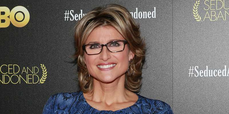 Revealed: How the host of CNN's Legal View with Ashleigh Banfield first met her husband Howard Gould