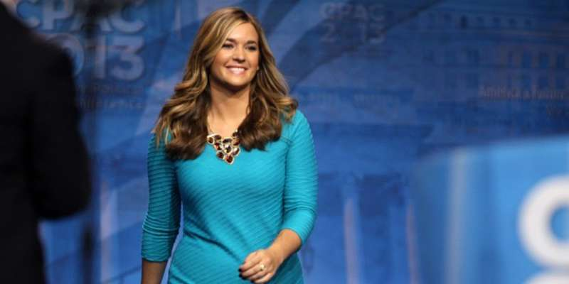 Townhall journalist Katie Pavlich rumored to be engaged to conservative blogger Brandon Darby