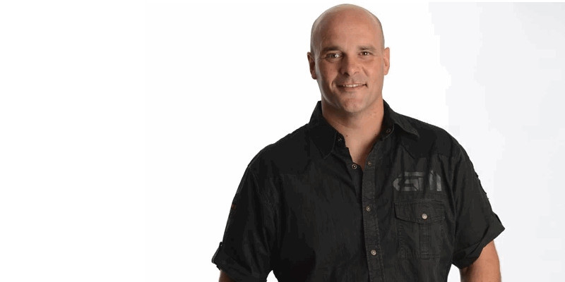 Twenty stars including Bryan Baeumler to renovate a home for one lucky guy on a new show