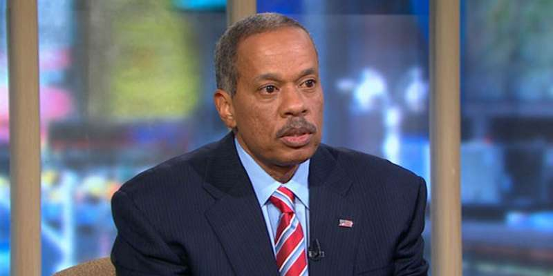 Fox News political analyst Juan Williams picks Donald Trump for the next president of America