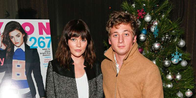 'Shameless' actress Emma Greenwell and her boyfriend Jeremy Allen rumored to be getting married