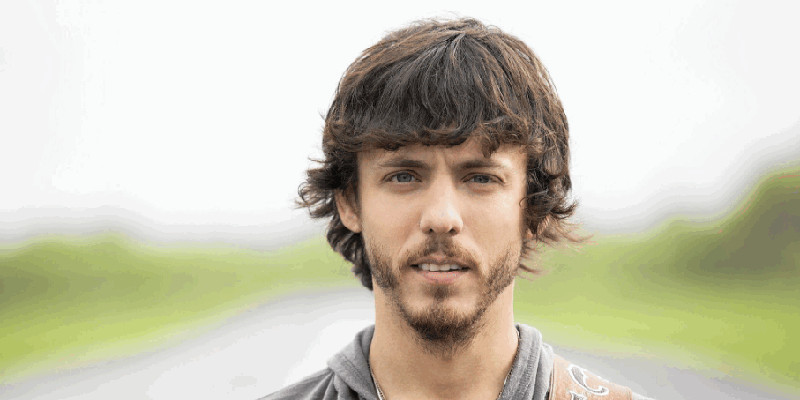 Chris Janson over the top as his possessions are showcased at the Country Music Hall of Fame