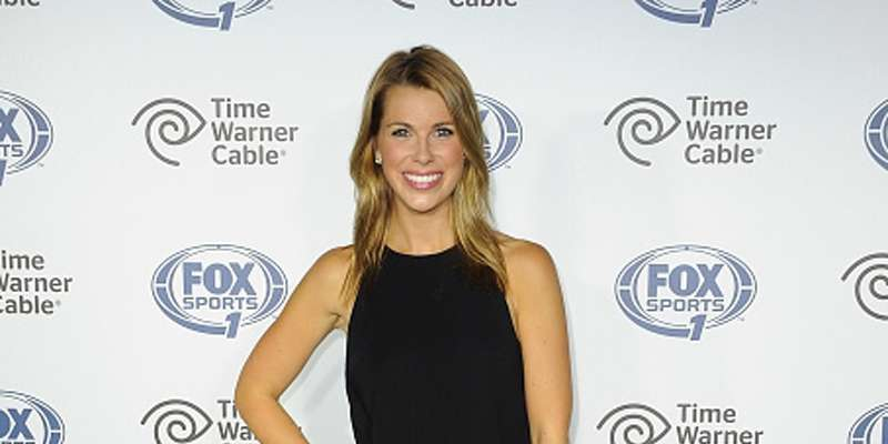FOX Sports reporter Jenny Taft opens up about her 'incredible experience' of covering Copa America