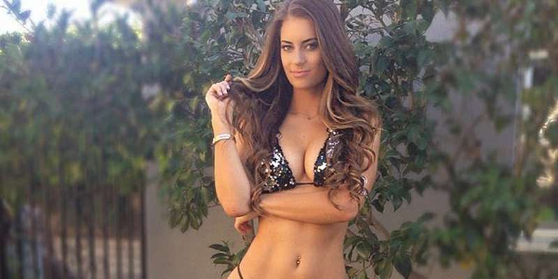 Hannah Stocking spotted with different men after her breakup with GSW's Klay Thompson
