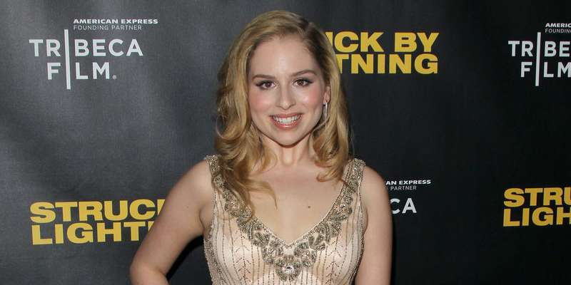 Revealed: What Allie Grant, Agnes from 'Suite Life of Zack and Cody', looks like these days