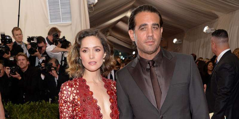Rose Byrne, Bobby Cannavale, and their son Rocco reunite as they go out for a low-key outing