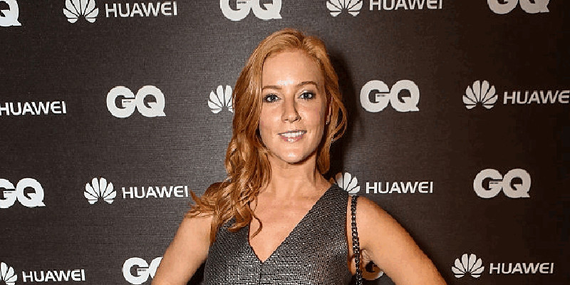 Sarah-Jane Mee agrees to host Sky News Sunrise as she travels to Majorca for some 'distractions'