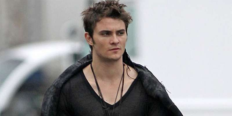 Shiloh Fernandez opens up about 'acting break' and his reasons for taking such drastic step