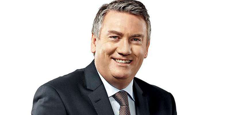 Television presenter Eddie Mcguire planning on building a new 60,000 seat stadium in Melbourne