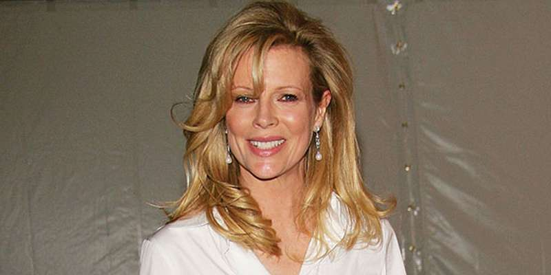 Actress Kim Basinger to appear in the sequel of 'Fifty Shades of Grey' - 'Fifty Shades Darker'