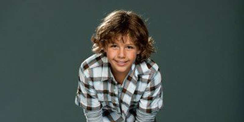 'Bones' is set for the return of Parker soon but this time it won't be Ty Panitz to portray the role