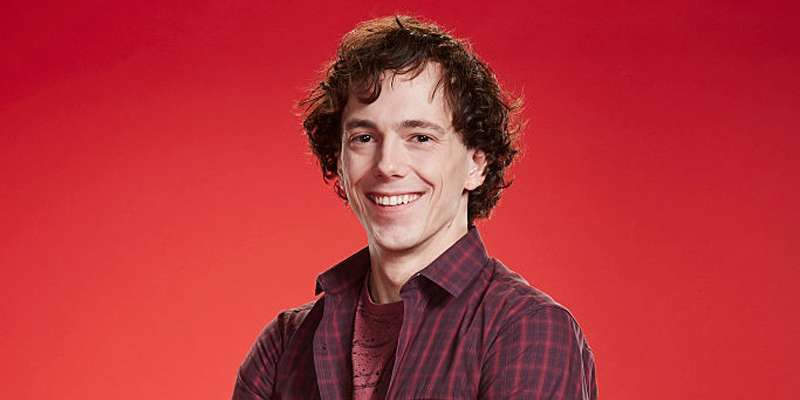 Owen Danoff excited as the release of his new music 'Love On Your Side' edges closer