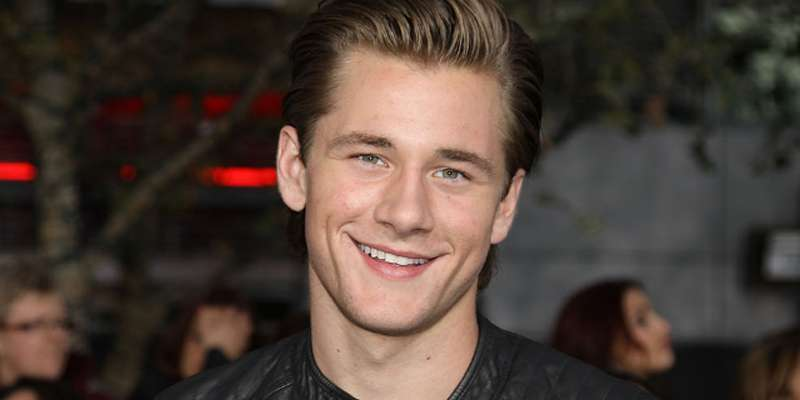 Personal and professional life of Disney's very own Luke Benward revealed!!