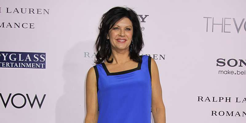 Watch Canadian actress and producer Wendy Crewson's honorary degree speech at Queen's University