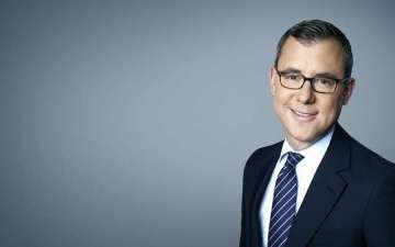 CNN senior Washington correspondent Jeff Zeleny rumored to have a huge net worth and salary