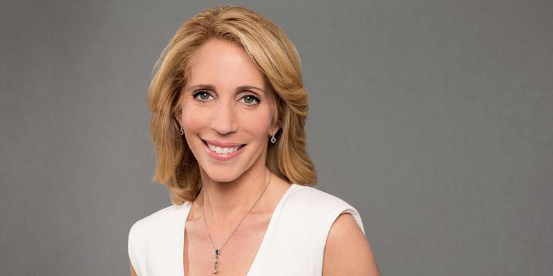 CNN's Dana Bash earns a handsome salary as her net worth skyrockets in just a few years