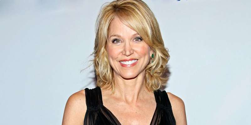 Former CNN's Paula Zahn one of the richest journalists as she has a net worth of close to $15million