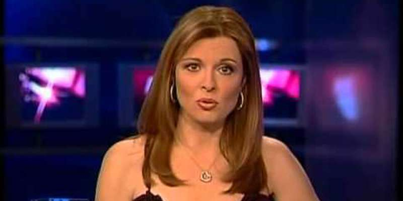 Fox News' anchor Patti Ann Browne very close to her husband and son. How's her married life?