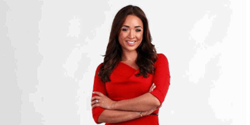 ESPN anchor Cassidy Hubbarth is not married till now but does she have a boyfriend? Is she dating?