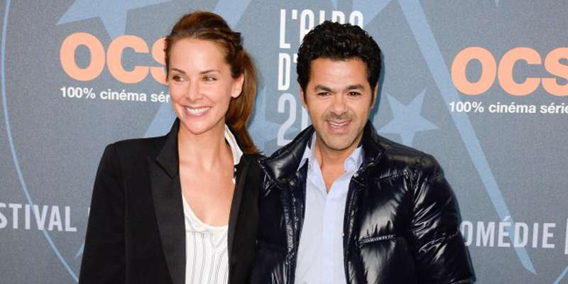 M6 news anchor Melissa Theuriau and her husband Jamel Debbouze among France's most popular couples