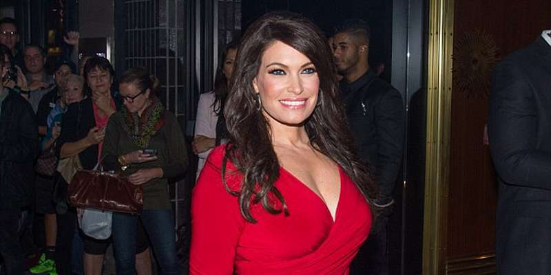 After two divorces, has Fox News' Kimberley Guilfoyle decided to not get married for a third time?