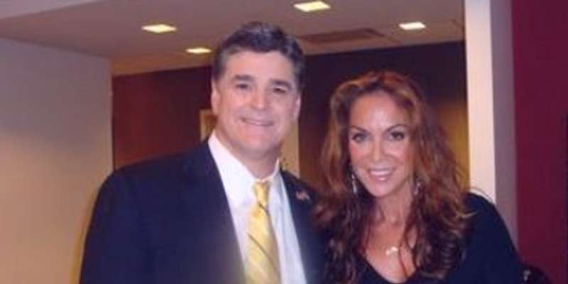 Married in 1993, Fox News' Sean Hannity, wife Jill, still together but not without rumors of divorce