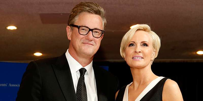 scarborough divorced singles personals Watch video donald trump suggests morning joe's joe scarborough and even suggested they're secretly dating scarborough has been divorced.