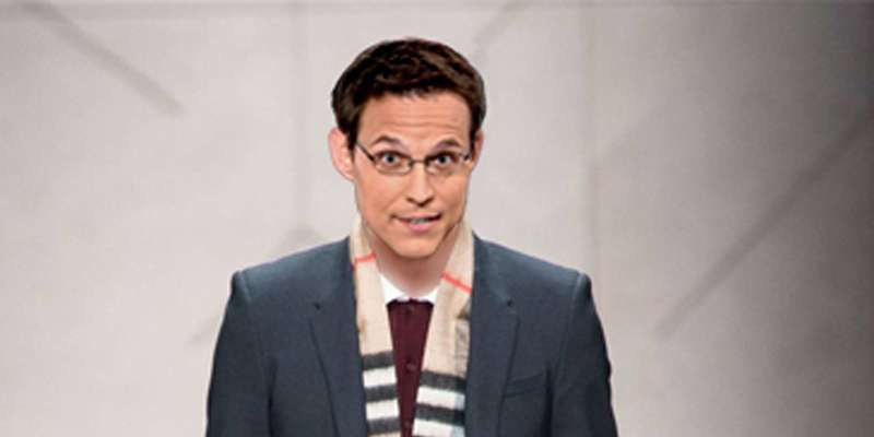 Net worth of MSNBC's gay anchor Steve Kornacki might make your jaw drop and his salary is high too