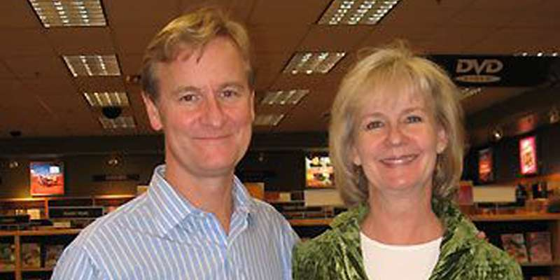 Steve Doocy and his Wife, Kathy Gerrity, married for 30 years without rumors of divorce or affairs
