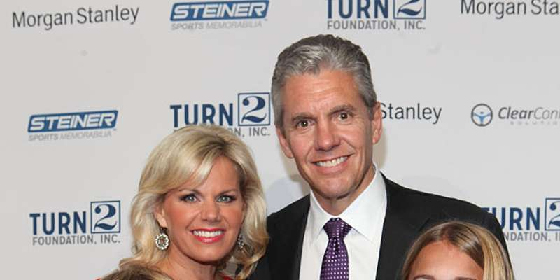 Gretchen Carlson and her husband Casey Close have a strong marriage. Meet their two children