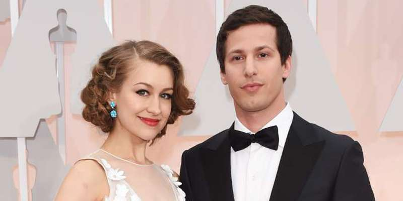 Andy Samberg and wife Joanna Newsom married after dating for five years; children expected soon?