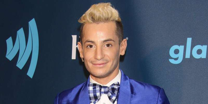 Ariana Grande's brother Frankie Grande has a huge net worth. Find out his salary and earnings so far
