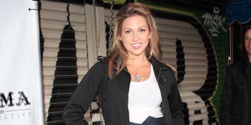 Miriam McDonald dated Ryan Coolie, Marc Minardi and Kippel in the past but who is her boyfriend now?