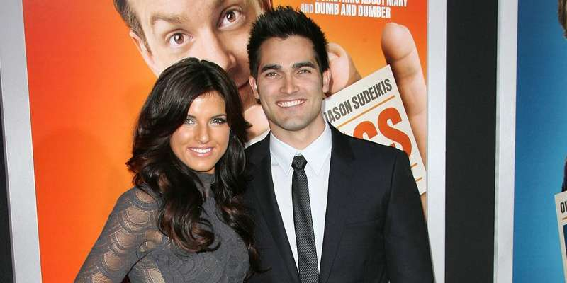 Who is Tyler Hoechlin s Girlfriend Lovelife about Tyler Hoechlin