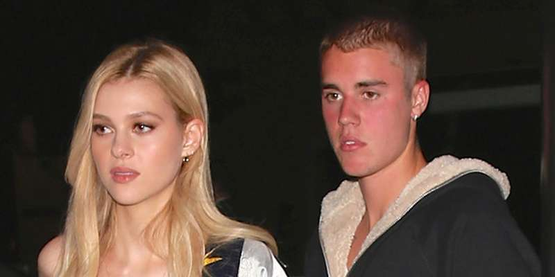 Who is dating justin bieber now pic