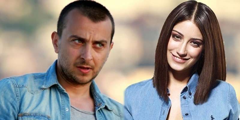 Turkish actress Hazal Kaya and Ali Atay still girlfriend and boyfriend or are they already married?