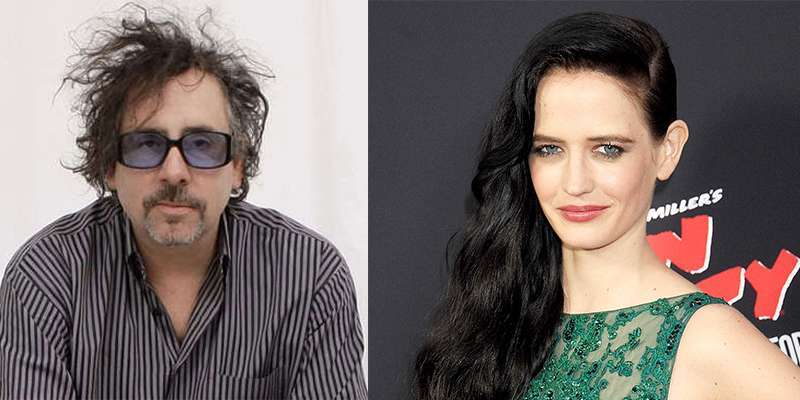 Tim Burton Rumored to be Eva Green's Boyfriend: What's The Truth? Their Past Marriages & Affairs