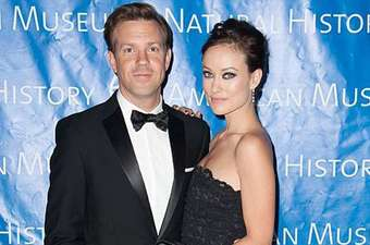 Once Married and Divorced, Jason Sudeikis is Engaged to Girlfriend Olivia Wilde and Has Two Children