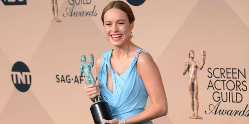 How Much Money Captain Marvel Actress Brie Larson Earns: Her Salary & Net Worth Throughout Her Career