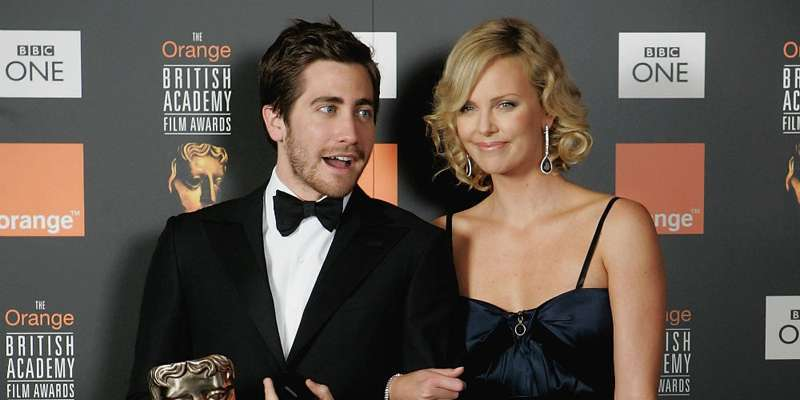 Charlize Theron dating actor Jake Gyllenhaal after her Brokeup with Sean Penn