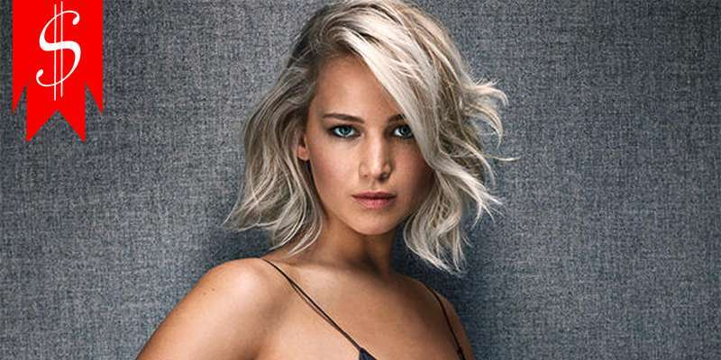 Jennifer Lawrence's ne...