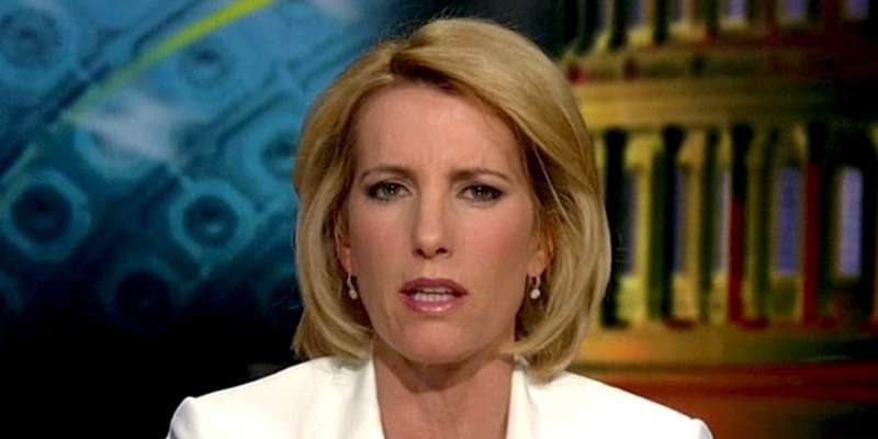 laura ingraham doesnt have a husband but did she divorce